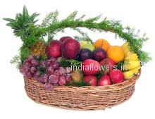 Baket of Fruits