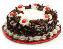 2 Kg. Black Forest Cake from 5 Star Bakery