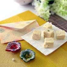 Low Cost Best Quality Diwali Gifts, Haldiram 250gms Soft Soanpapdi Mithai with 2pc Decorative Diya