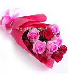 Lovely Pink n Red