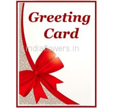 Ocational Greeting Card