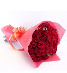Mega 60 Red Rose